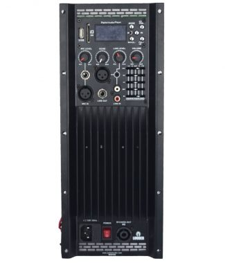 MOD500 Modulo amplificador USB/SD/FM, bluetooth