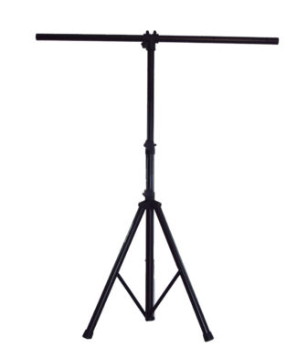 T190 Stand para luces tipo T con bolsa 1.9m