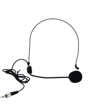 KM11AMicrófono de diadema de repuesto para sets inalámbricos